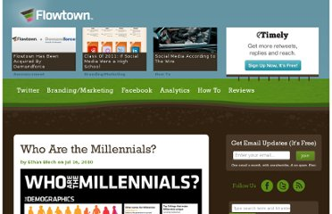 http://www.flowtown.com/blog/who-are-the-millennials