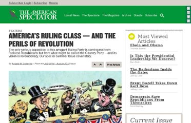 http://spectator.org/archives/2010/07/16/americas-ruling-class-and-the