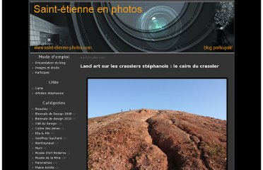 http://www.saint-etienne-photos.com/article-land-art-sur-les-crassiers-stephanois-le-cairn-du-crassier-54179802.html