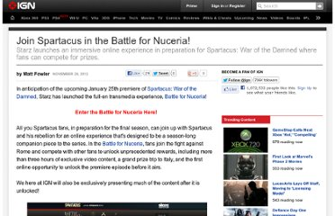 http://uk.ign.com/articles/2012/11/29/join-spartacus-in-the-battle-for-nuceria
