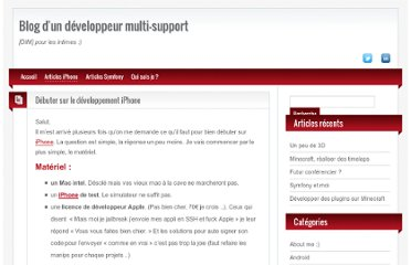 http://www.oni-ecchi.info/blog/iphone/debuter-sur-le-developpement-iphone.html