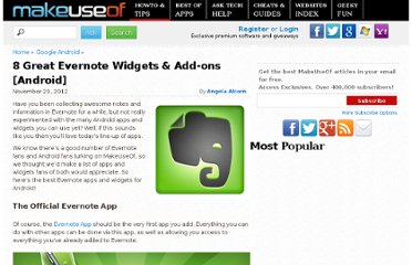http://www.makeuseof.com/tag/8-great-evernote-widgets-and-add-ons-for-android/