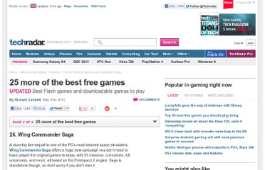 http://www.techradar.com/news/gaming/top-40-best-free-games-you-should-play-today-695473/2