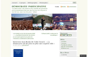 http://democratieparticipative.wordpress.com/2009/03/24/interview-de-colin-crouch-la-democratie-est-de-plus-en-plus-une-coquille-vide/
