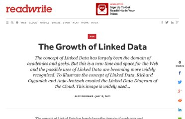 http://readwrite.com/2011/01/18/the-concept-of-linked-data
