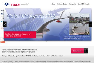 http://www.tekla.com/international/solutions/building-construction/Documents/Tekla-global-BIM-awards-2012/index.html