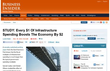http://www.businessinsider.com/infrastructure-economic-multiplier-2012-11