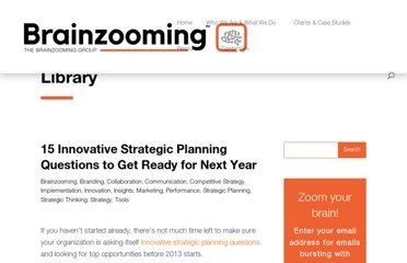 http://brainzooming.com/15-innovative-strategic-planning-questions-to-get-ready-for-2013/14915/