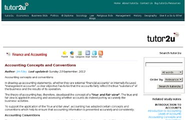 http://www.tutor2u.net/business/accounts/accounting_conventions_concepts.htm
