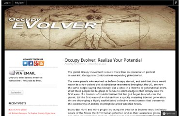 http://www.occupyevolver.com/occupy-evolver-realize-your-potential/