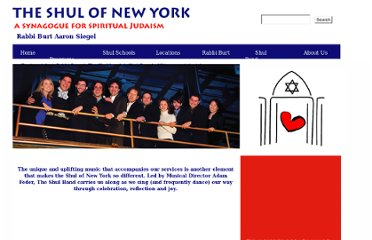 http://www.theshulofnewyork.org/The-Shul-Band.html