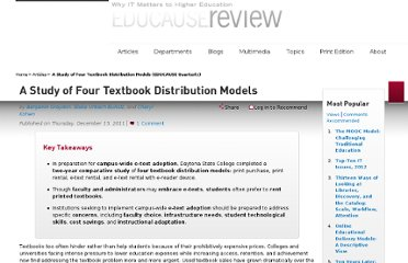 http://www.educause.edu/ero/article/study-four-textbook-distribution-models