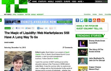 http://techcrunch.com/2012/12/01/the-future-of-online-marketplaces/