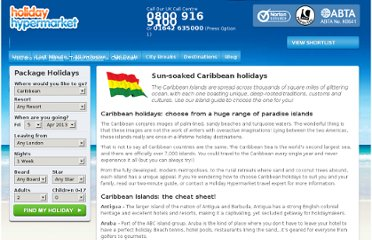 http://www.holidayhypermarket.co.uk/caribbean