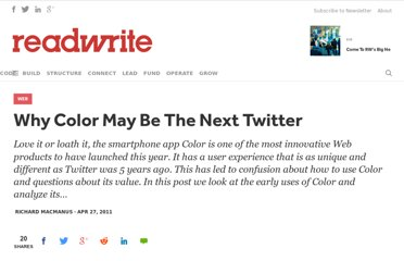 http://readwrite.com/2011/04/26/why_color_may_be_the_next_twitter