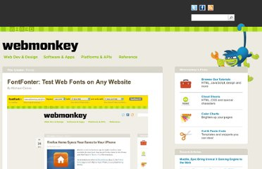 http://www.webmonkey.com/2010/07/fontfonter-test-web-fonts-on-any-website/