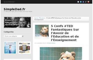 http://simpledad.fr/ted-education/