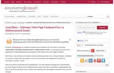 http://www.emarketinglicious.fr/social-media/livret-blanc-optimisez-facebook-pour-le-referencement-social