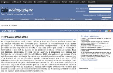 http://www.cafepedagogique.net/lexpresso/Pages/2012/12/03122012Article634901166379244504.aspx