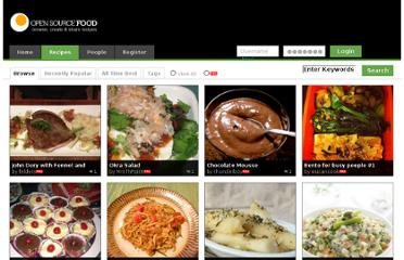 http://www.opensourcefood.com/recipes