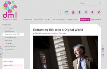 http://dmlhub.net/newsroom/expert-interviews/reframing-ethics-digital-world