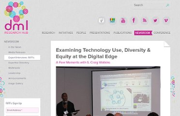 http://dmlhub.net/newsroom/expert-interviews/examining-technology-use-diversity-equity-digital-edge