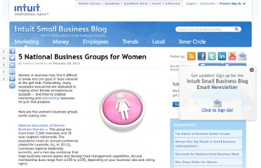 http://blog.intuit.com/marketing/5-national-business-groups-for-women/