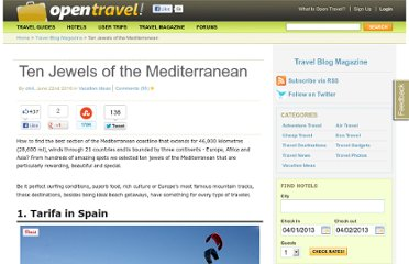 http://opentravel.com/blogs/ten-jewels-of-the-mediterranean/