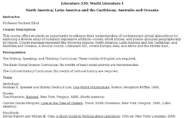 http://ocw.njit.edu/files/lit330/lit330_syllabus.htm