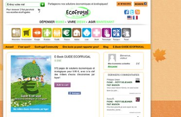 http://www.ecofrugalproject.org/commander/e-book-guide-ecofrugal/