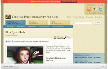 http://digital-photography-school.com/slow-sync-flash