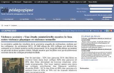 http://www.cafepedagogique.net/lexpresso/Pages/2012/12/04122012Article634901951446974467.aspx