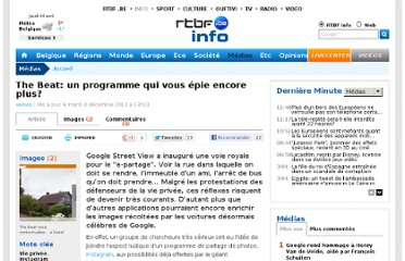 http://www.rtbf.be/info/medias/detail_the-beat-un-programme-qui-vous-epie-encore-plus?id=7886375