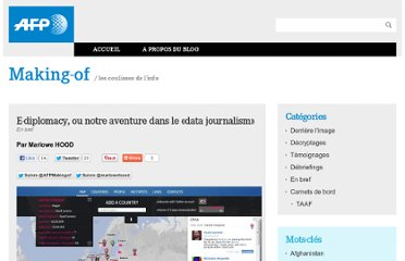 http://blogs.afp.com/makingof/?post/2012/12/04/E-diplomacy,-ou-notre-aventure-dans-le-%C2%AB-data-journalism-%C2%BB