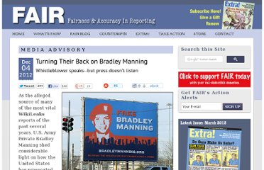 http://fair.org/take-action/media-advisories/turning-their-back-on-bradley-manning/