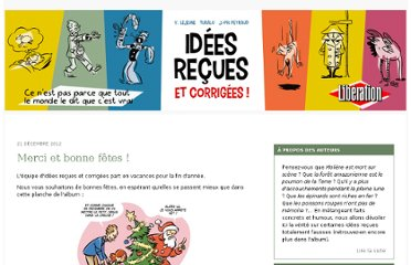 http://idees-recues.blogs.liberation.fr/corrigees/