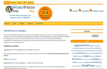 http://www.wpitaly.it/wordpress-in-italiano/