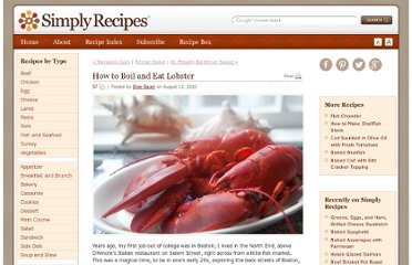 http://www.simplyrecipes.com/recipes/how_to_boil_and_eat_lobster/