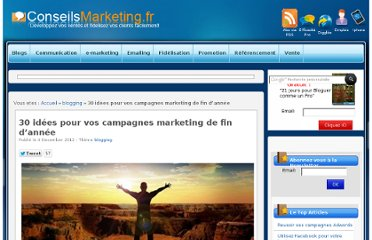 http://www.conseilsmarketing.com/blogging/30-idees-pour-vos-campagnes-marketing-de-fin-dannee