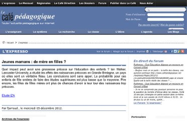 http://www.cafepedagogique.net/lexpresso/Pages/2012/12/05122012Article634902919714906615.aspx