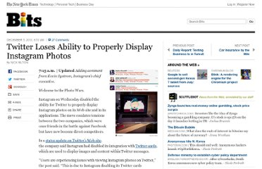 http://bits.blogs.nytimes.com/2012/12/05/twitter-loses-ability-to-properly-display-instagram-photos/