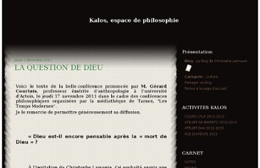 http://clamoure.over-blog.com/article-conference-de-m-g-courtois-professeur-d-anthropologie-90893678.html