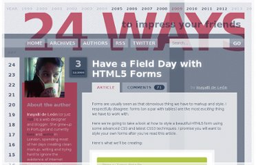 http://24ways.org/2009/have-a-field-day-with-html5-forms/