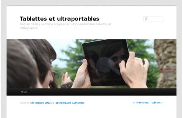 http://classeultramobile.blogs.laclasse.com/2012/12/03/comment-envoyer-la-video-dun-ecran-dipad-sur-un-videoprojecteur/
