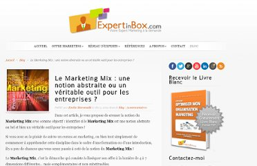 http://www.expertinbox.com/marketing-mix-notion-abstraite-ou-un-veritable-outil-pour-les-entreprises/