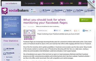 http://www.socialbakers.com/blog/172-what-you-should-look-for-when-monitoring-your-facebook-pages