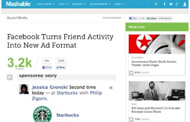 http://mashable.com/2011/01/24/facebook-sponsored-stories/