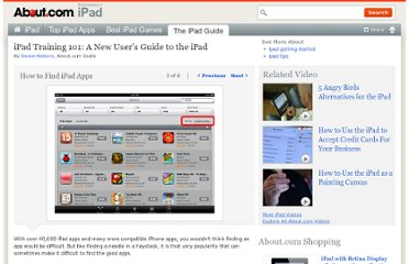http://ipad.about.com/od/iPad_Guide/ss/iPad-101-New-Users-Guide-Install-Move-Delete-Folders_3.htm