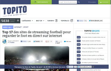 http://www.topito.com/top-7-sites-streaming-football-live-regarder-foot-direct-gratuit-tv