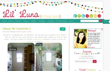 http://lilluna.com/subway-tile-tutorial/